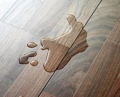 Sàn có độ chống thấm hiệu quả