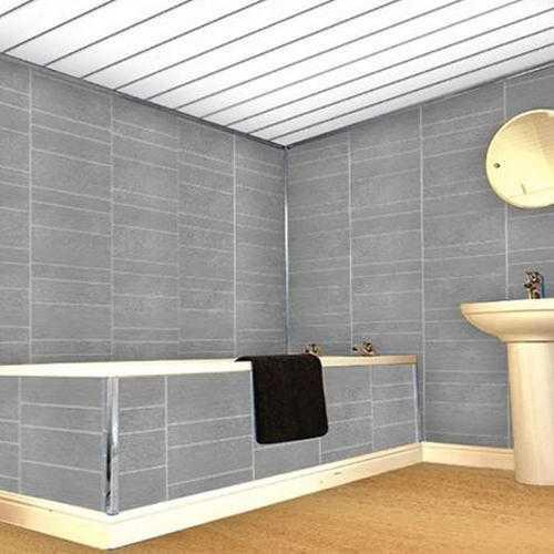 Tấm nhựa ốp tường PVC cho phòng tắm