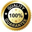 Chất lượng hoàn hảo, 100% khách hàng hài lòng